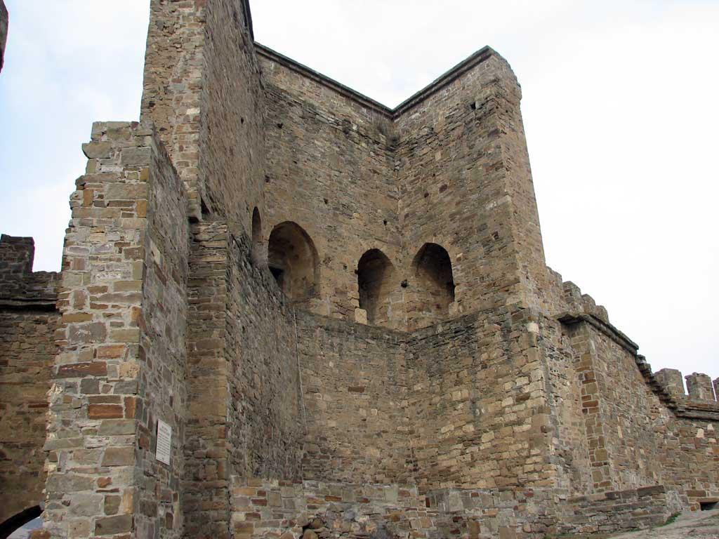 Башня Якобо Торселли