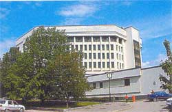 Верховного Совета Крыма