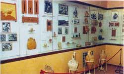 музей в Черноморском