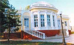 Центральная курортная поликлиника