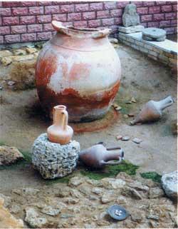 Евпаторийские древности