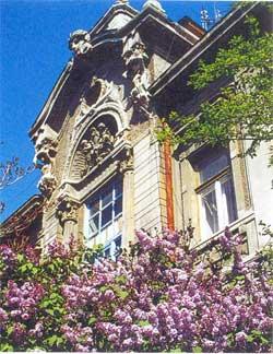 доходный дом начала XX века