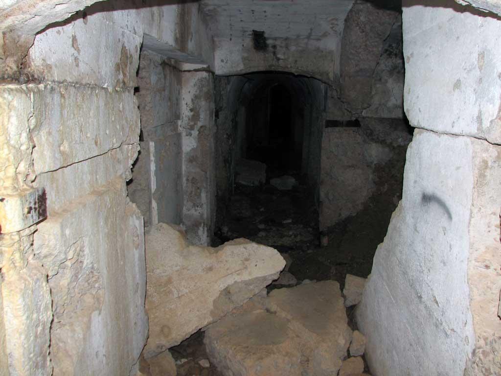 "Каземат форта ""Южная Балаклава"""