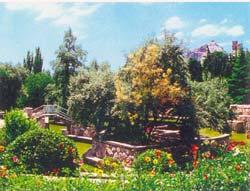 парк ТОК «Судак»